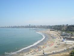 Costa en Lima