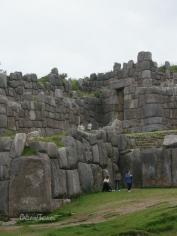 Zona Arquelogica Incas