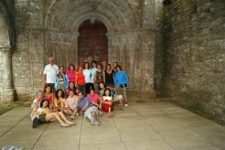 Mi grupo de Camino